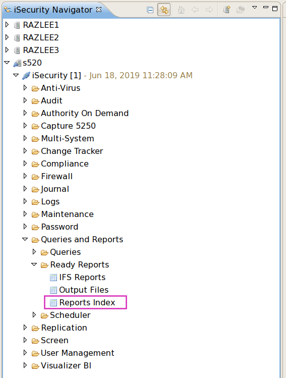GUI Release News - #1 Security & Compliance for IBM i